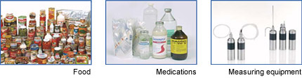 Food Medications Measuring